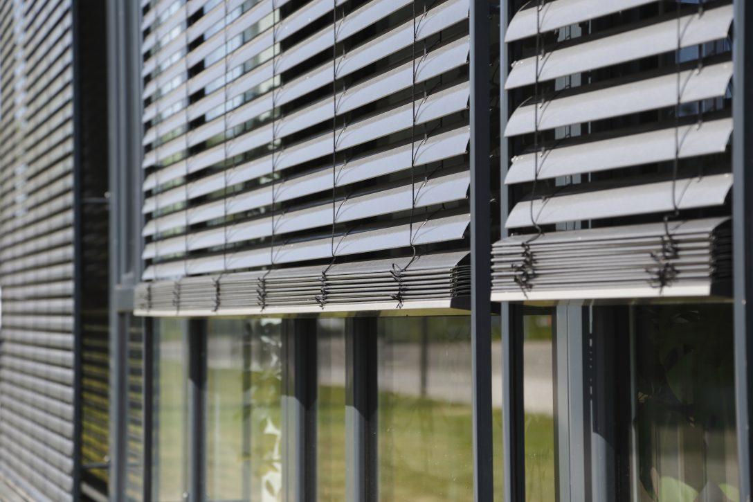 Large Size of Sonnenschutz Fenster Außen Aussenliegend Aussenjalousien Rollomeisterde Fototapete Schüco Wärmeschutzfolie Alu Gebrauchte Kaufen Fliegengitter Für Fenster Sonnenschutz Fenster Außen