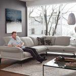Schillig Sofa Sofa Willi Schillig 24600 Ecksofa Silver Mbel Letz Ihr Online Shop Sofa Liege Polster L Form Grau Leder Günstige Konfigurator 2 Sitzer Mit Schlaffunktion
