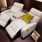Heimkino Sofa Xora Heimkino Sofa Lederlook Schwarz 3 Sitzer Couch Elektrisch Test Elektrischer Relaxfunktion Himolla Relaxsofa Fernsehsofa Recliner Kaufen Sofa Heimkino Sofa