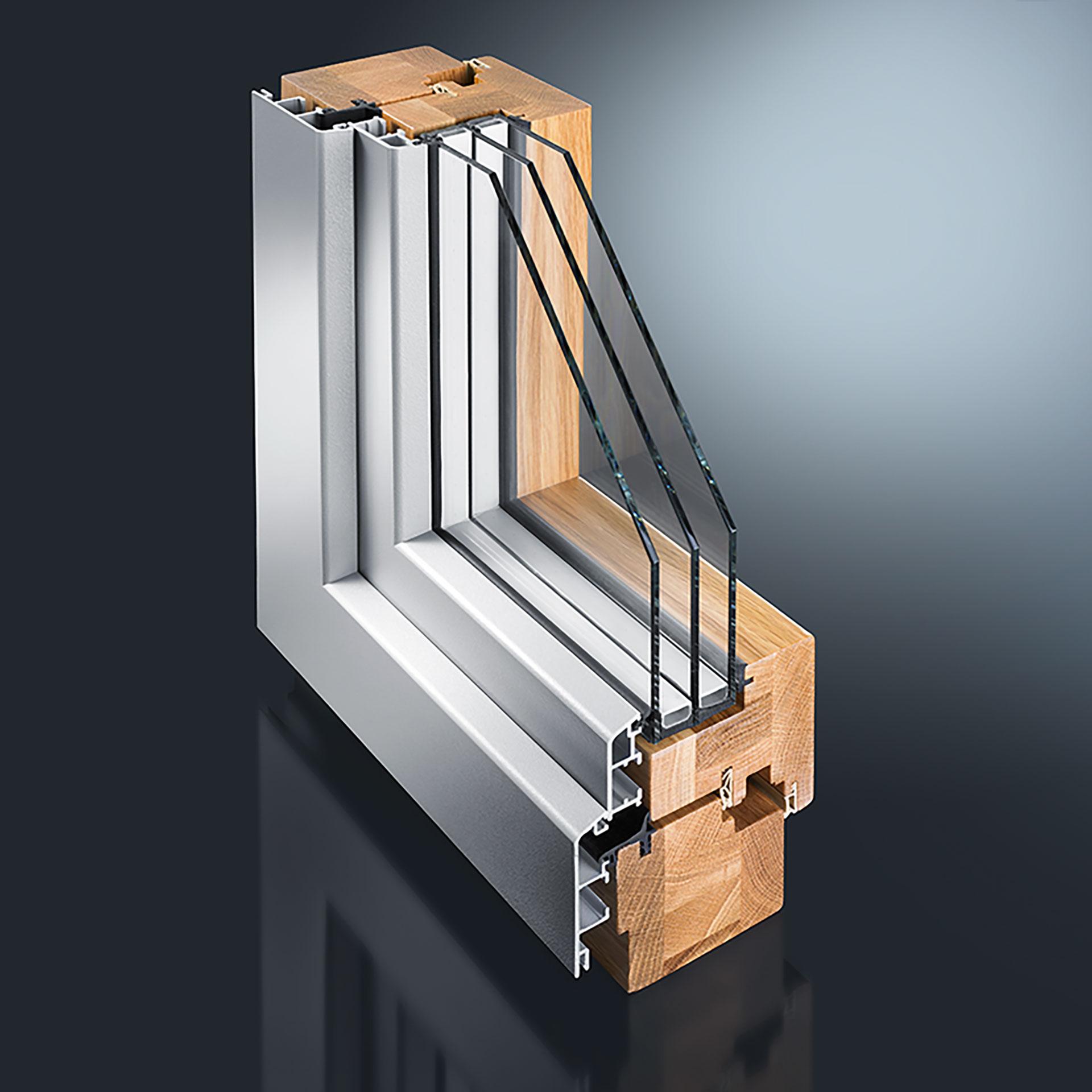 Full Size of Holz Aluminium Fenster Preis Alu Leistung Preise Online Unilux Holz Alu Erfahrungen Preisliste Pro M2 Josko Qm Gutmann Mira Tr System Erneuern Kosten Fenster Holz Alu Fenster Preise