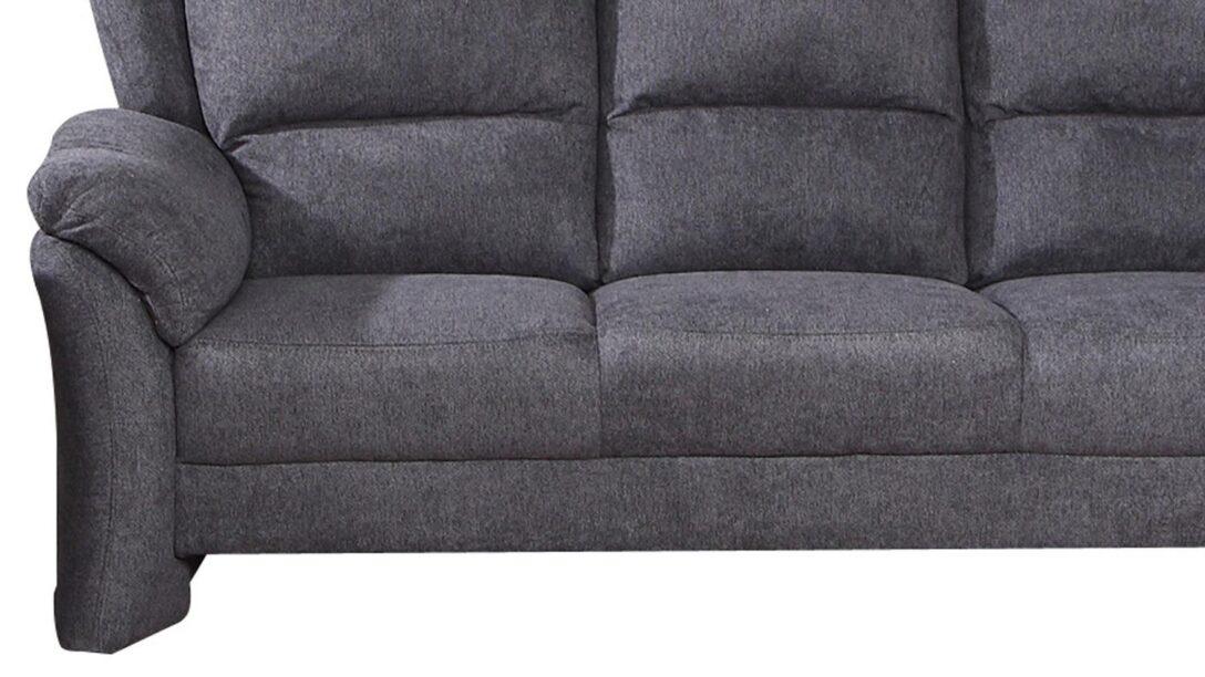 Large Size of Sofa 3 Sitzer Pisa Polstersofa Polstermbel Couch Schwarz Grau 201 Cm überzug 2er Walter Knoll Leder Braun Home Affaire Ebay Garnitur Teilig Mit Abnehmbaren Sofa 3er Sofa Grau
