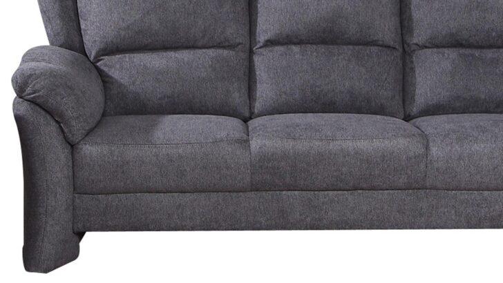 Medium Size of Sofa 3 Sitzer Pisa Polstersofa Polstermbel Couch Schwarz Grau 201 Cm überzug 2er Walter Knoll Leder Braun Home Affaire Ebay Garnitur Teilig Mit Abnehmbaren Sofa 3er Sofa Grau