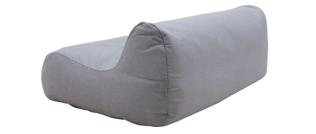 Large Size of Sitzsack Sofa Fluid Softline Mbel Schlafsofas Und Designer Sofas Für Esszimmer Stoff Garnitur 2 Teilig Mega Luxus Zweisitzer Chippendale Türkis Lederpflege Sofa Sitzsack Sofa