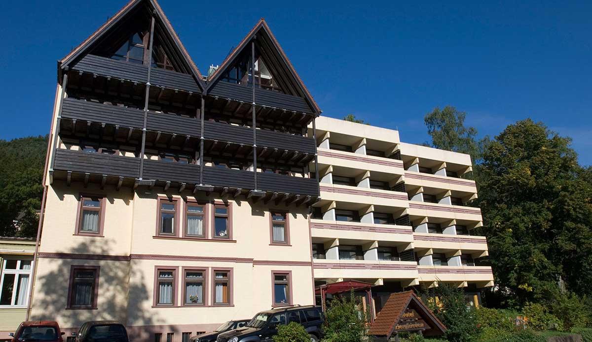 Full Size of Bad Wildbad Hotel Wellnesshotel Bergfrieden Schwarzwald Langensalza Sachsa Griesbach De Infrarotheizung Arolsen Pyrmont Barrierefreies Zuschuss Krankenkasse Bad Bad Wildbad Hotel