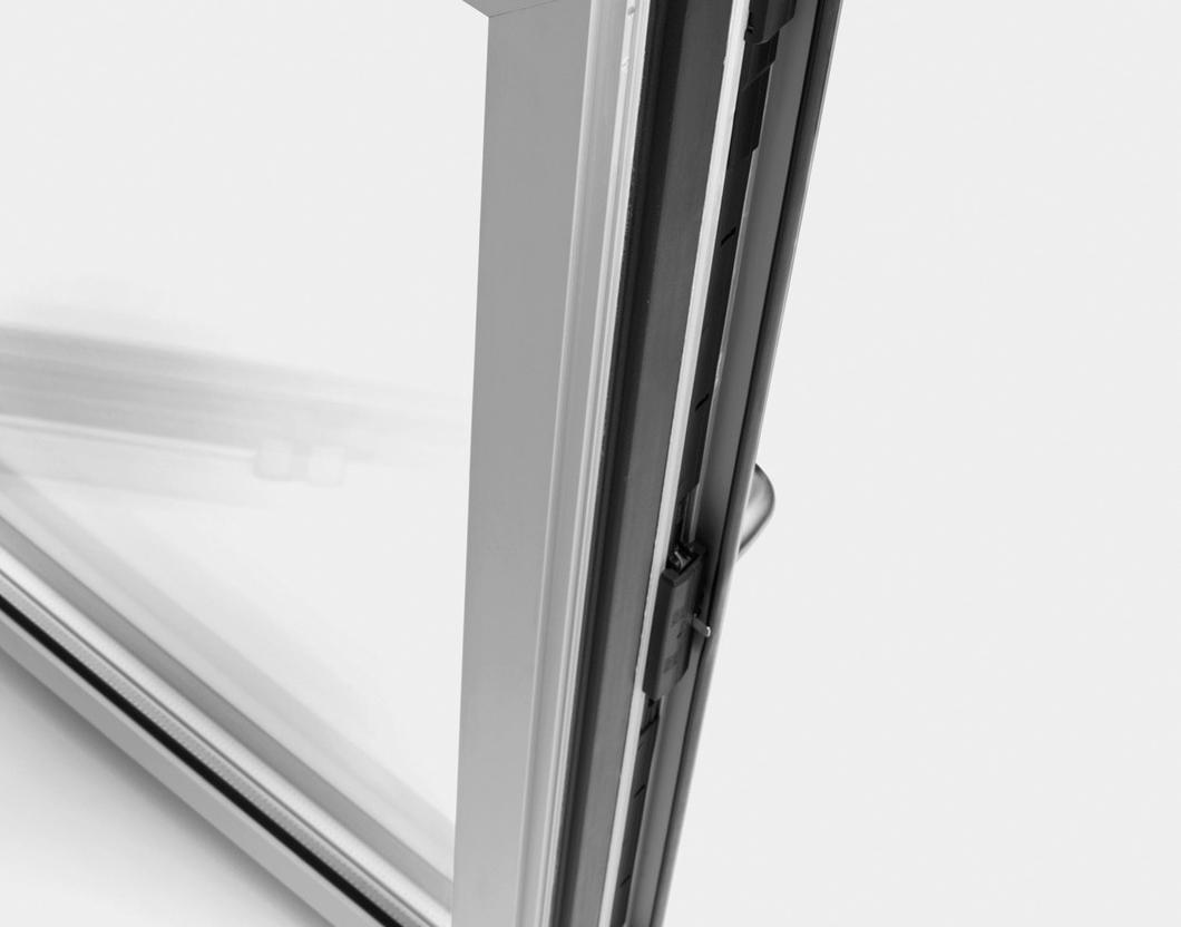 Full Size of Winkhaus Fenster Trverriegelung Und Zutrittsorganisation Auf Der Polyclose Alarmanlagen Für Türen Rahmenlose Dreifachverglasung Einbruchschutz Nachrüsten Fenster Winkhaus Fenster