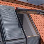 Velux Fenster Dachfenster Rollo Fr Veludachfenster Typ Vl Bodentief Standardmaße Online Konfigurieren Einbruchschutz Nachrüsten Stange Rundes Fenster Velux Fenster