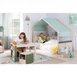 Schreibtisch Monti Traum Mbelcom Japanisches Bett Badewanne Mit Tür Und Dusche Eiche Fenster Eingebauten Rolladen Rückwand 160 überlänge Sofa Bettkasten Bett Bett Mit Schreibtisch