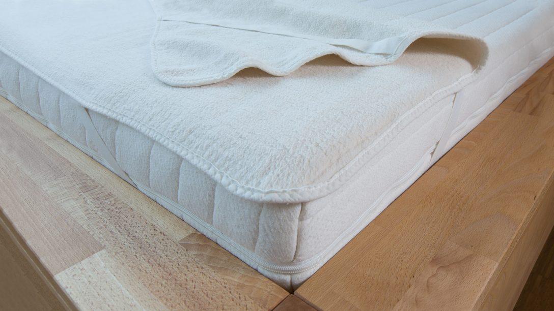 Large Size of Moltonauflage Aus Kba Baumwolle Waschbar Bettwäsche Sprüche Bett 180x200 160 Rauch Betten 200x200 Weiß Für übergewichtige Schrank Metall Hohe Hoch Bett Bett 1.40