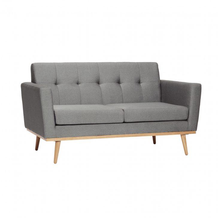 Medium Size of Zweisitzer Sofa Couch Im Retrostil Le Corbusier 2er 3 Sitzer Poco Big Chesterfield Türkische Mit Recamiere Verstellbarer Sitztiefe Vitra Rahaus Wk Xxxl Sofa Zweisitzer Sofa