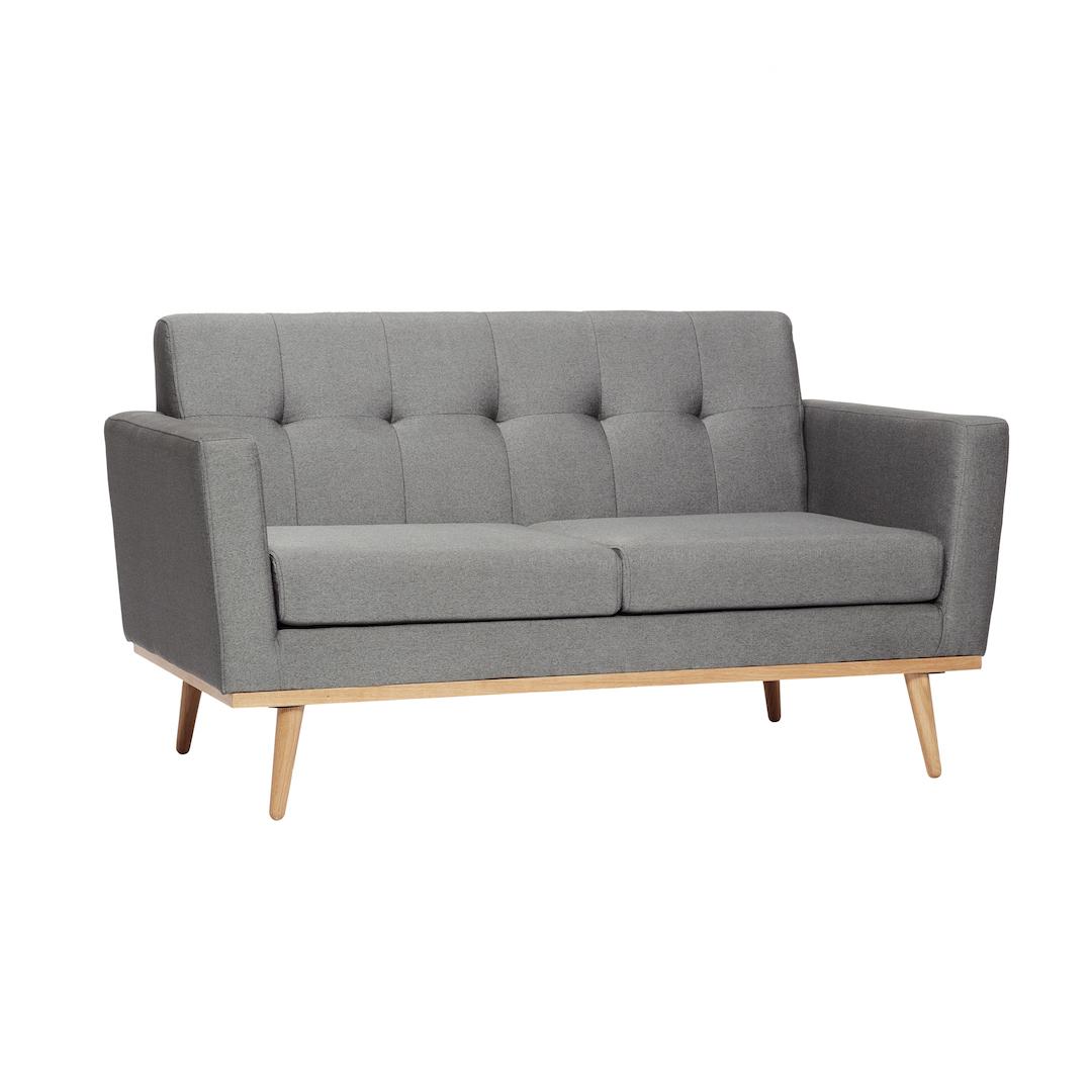Full Size of Zweisitzer Sofa Couch Im Retrostil Le Corbusier 2er 3 Sitzer Poco Big Chesterfield Türkische Mit Recamiere Verstellbarer Sitztiefe Vitra Rahaus Wk Xxxl Sofa Zweisitzer Sofa