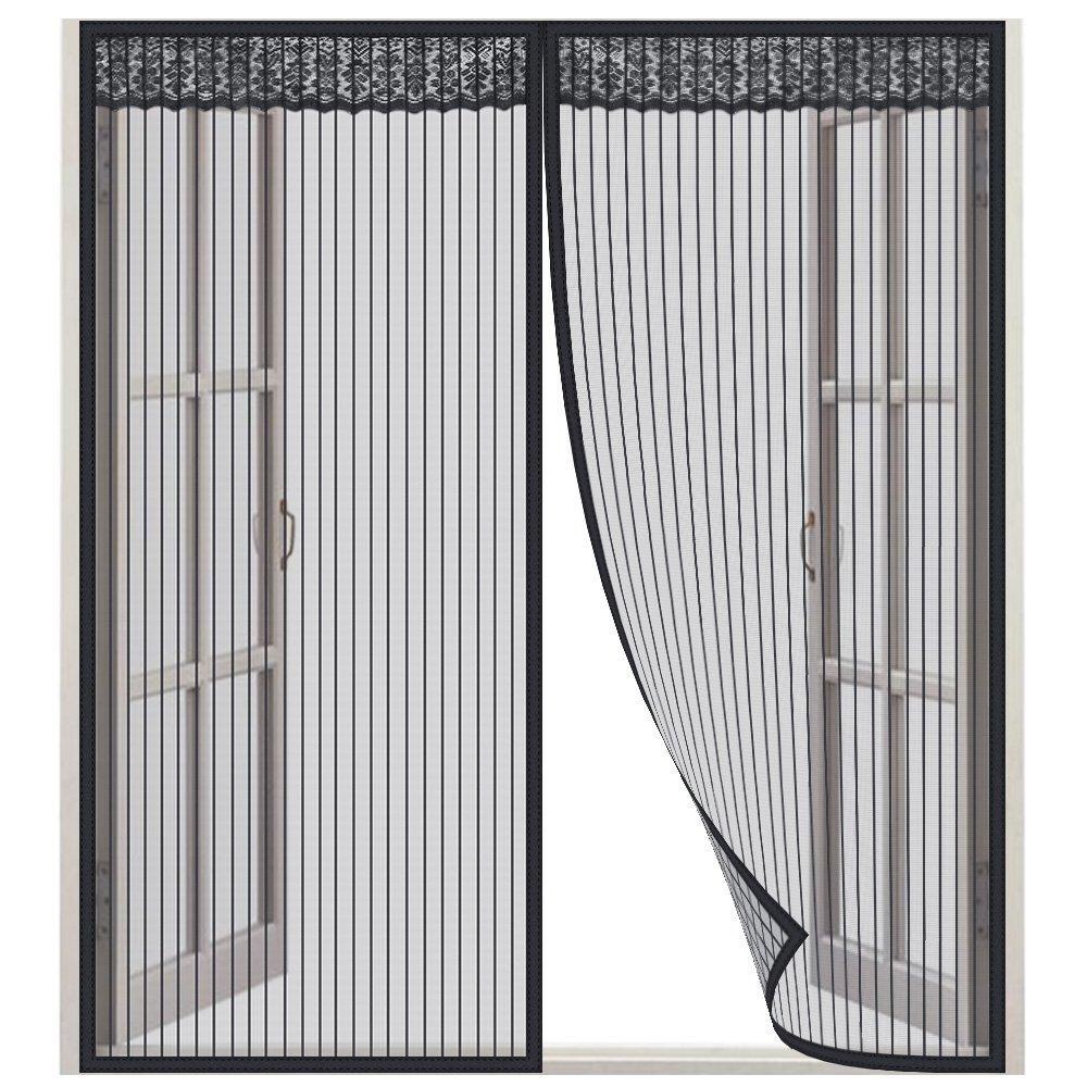 Full Size of Fliegengitter Fenster Magnet Insektenschutz 130x150cm Mit Rolladen Kunststoff Weru Online Konfigurieren Rehau Ohne Bohren Eingebauten Gardinen Velux Fenster Fenster Insektenschutz