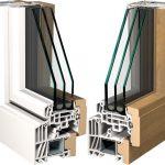 Fenster Kunststoff Holz Finstrals Neues Produktsegment Aluminium Alarmanlagen Für Und Türen Köln Sichtschutz Abdichten Weru Einbruchschutz Stange Fenster Fenster Kunststoff