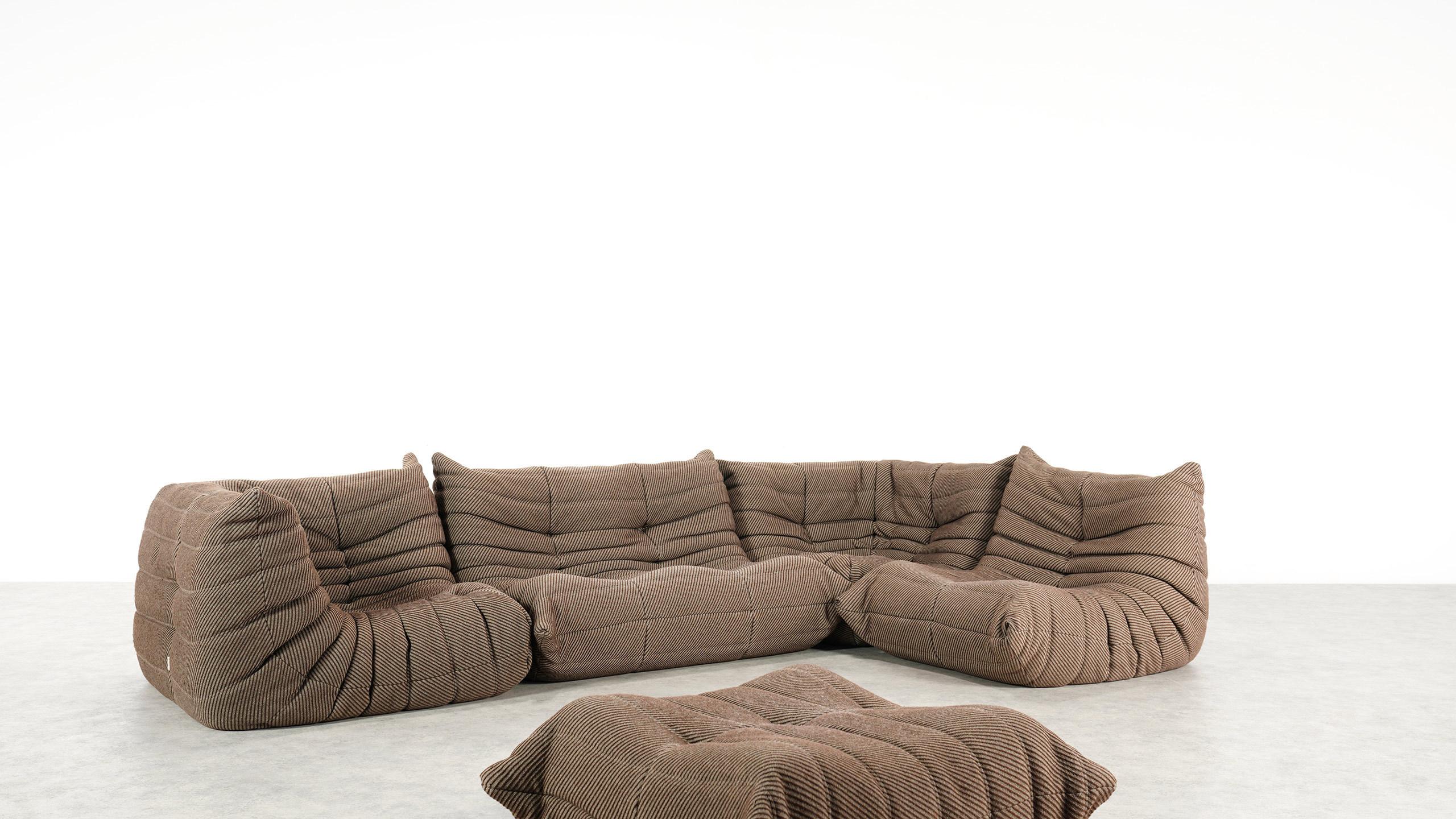Full Size of Ligne Roset Sofa Togo Dimensions Bed Replica Feng Couch For Sale Ebay Kleinanzeigen Furniture Uk Gebraucht Smala Exclusif Michel Ducaroy Eck 3 Sitzer Grau Sofa Ligne Roset Sofa