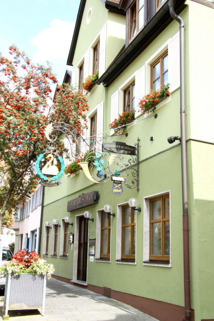 Medium Size of Hotel Bad Windsheim Garni Goldener Schwan In Details Waldsee Birnbach Homburg Wellnesshotel Kissingen Mergentheim Hotels Gebrauchtwagen Kreuznach Nenndorf Bad Hotel Bad Windsheim