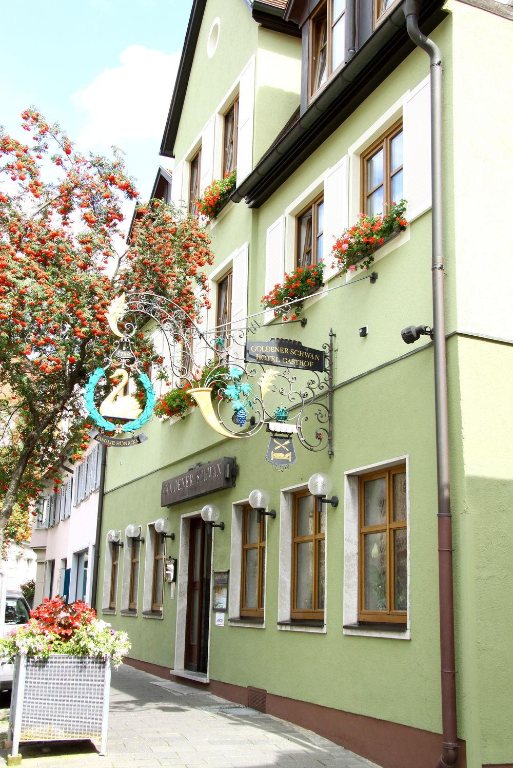 Full Size of Hotel Bad Windsheim Garni Goldener Schwan In Details Waldsee Birnbach Homburg Wellnesshotel Kissingen Mergentheim Hotels Gebrauchtwagen Kreuznach Nenndorf Bad Hotel Bad Windsheim