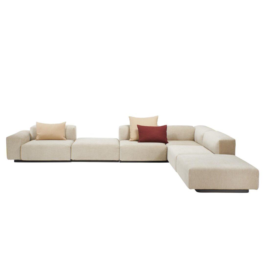 Large Size of Vitra Sofa Soft Modular Corner Ambientedirect L Form Poco Big Lagerverkauf Englisches Alcantara Aus Matratzen Alternatives Bezug Ausziehbar Barock Leder Bunt U Sofa Vitra Sofa