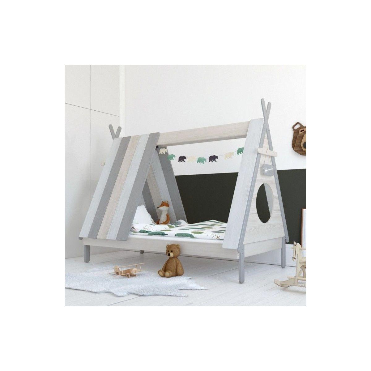 Full Size of Artkid Wigwam Bett Bosco Look Gnstig Kaufen Küche Mit Elektrogeräten Rauch Betten 140x200 überlänge Einbauküche Günstig Alte Fenster Günstige Sofa Bett Günstig Betten Kaufen