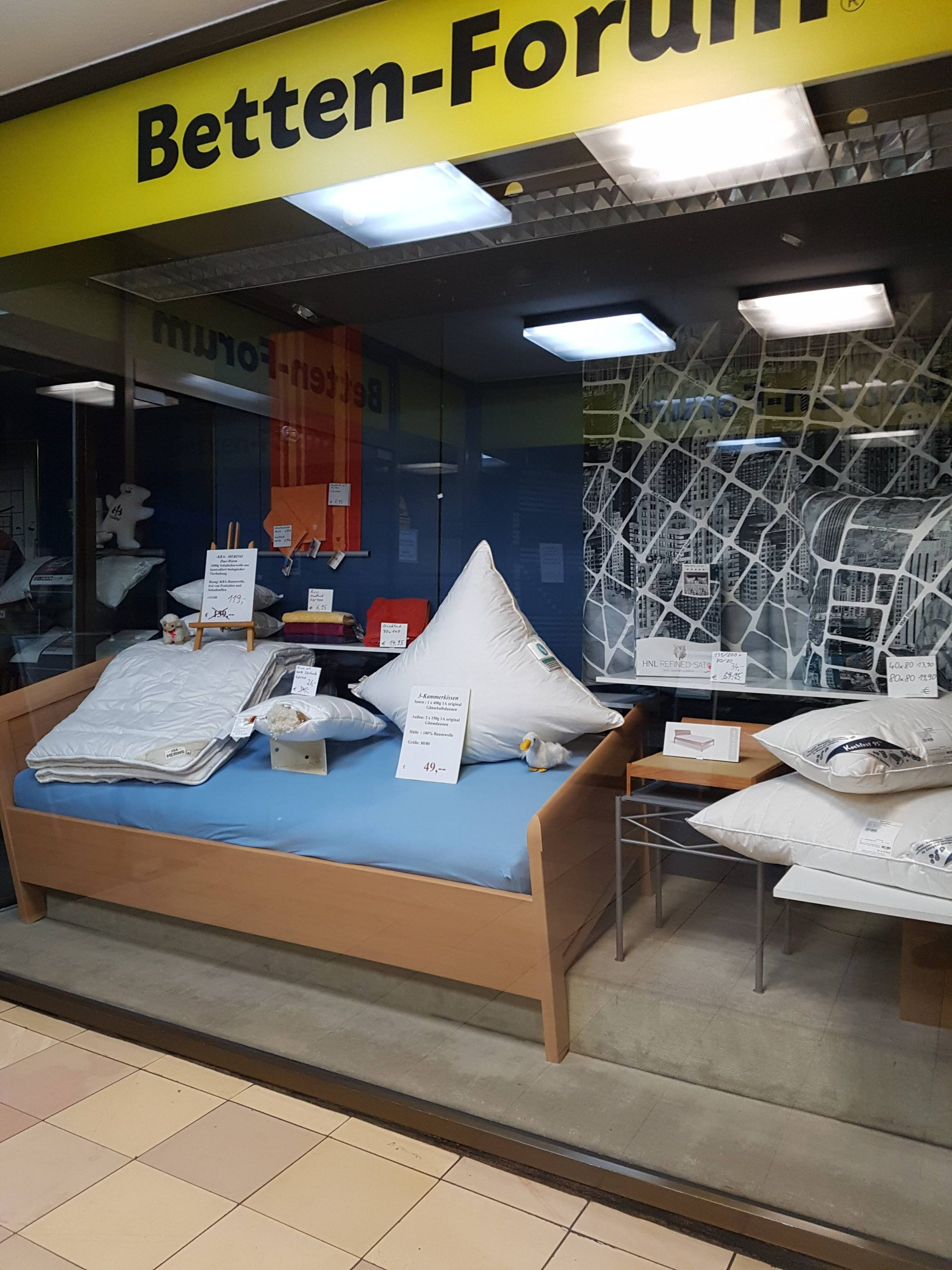 Full Size of Betten Forum Dsseldorfer 7 Inh Gimou Gmbh 51379 Ruf Oschmann Kinder Mit Aufbewahrung Frankfurt 180x200 Hohe Günstig Kaufen Jensen Günstige 140x200 100x200 Bett Betten Düsseldorf