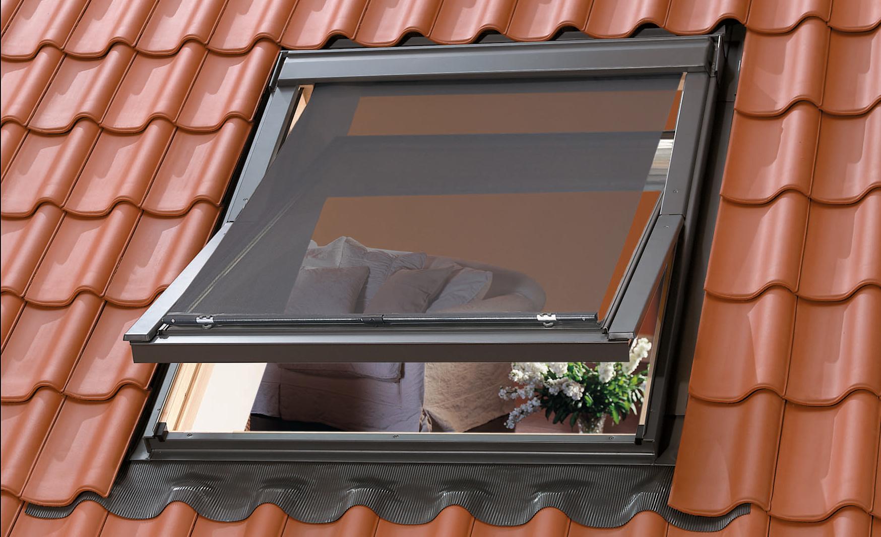 Full Size of Hitzeschutz Markise Dachfenster Selbstde Fenster 120x120 Zwangsbelüftung Nachrüsten Mit Rolladen Einbauen Kosten Insektenschutz Felux 3 Fach Verglasung Fenster Sonnenschutz Fenster Außen