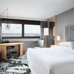 Betten Frankfurt Hotel Flughafen Das Sheraton Airport Am Jensen Außergewöhnliche Meise Nolte Schlafzimmer Aus Holz Mit Matratze Und Lattenrost 140x200 Kaufen Bett Betten Frankfurt