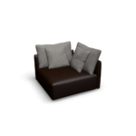Minotti Indiana Sofa India Alexander Hamilton For Sale Size Used Milano Corner Design And Decorate Your Room In 3d Eck Rundes Wk Auf Lila 2 Sitzer Mit Sofa Minotti Sofa