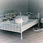 Bett Vintage Bett Trend Sofa Bett 120x200 In Weiss Ecru Transparent Kupfer Betten München Badewanne Bette Mit Rückenlehne Topper Lattenrost 180x200 Weiß Bambus 160x200 Und