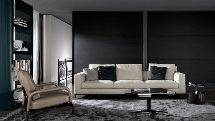 Medium Size of Minotti Sofa Indiana Hamilton For Sale Alexander Freeman Senza Tempo Zeitlos Delife Ikea Mit Schlaffunktion Landhaus Lederpflege Kunstleder Rundes Bettkasten Sofa Minotti Sofa