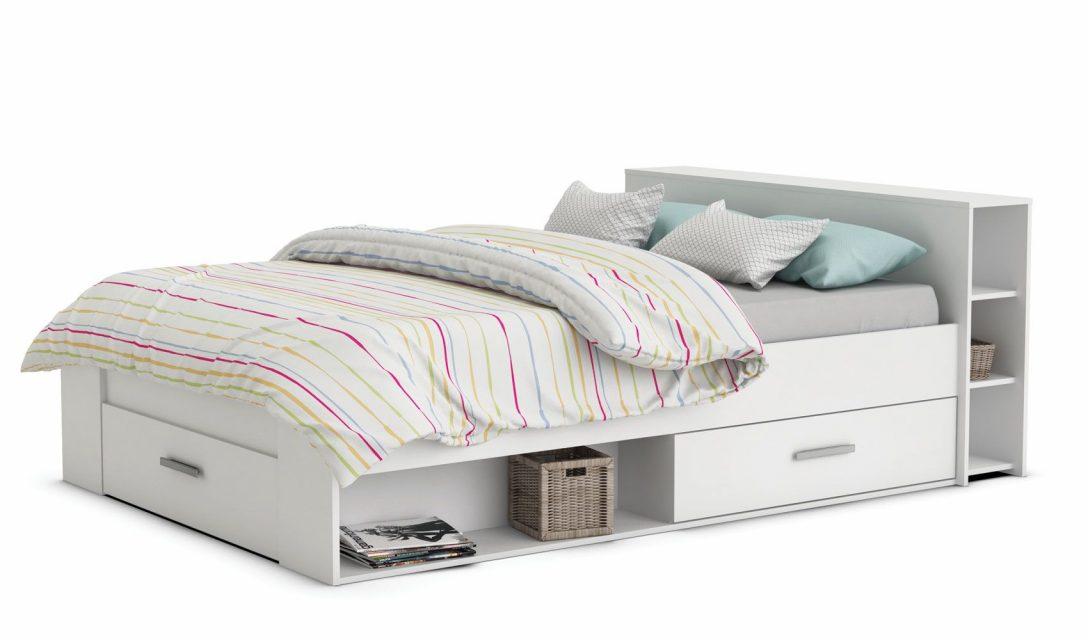 Large Size of Amerikanische Betten Bett 140x200 Mit Matratze Und Lattenrost Poco Sofa Holzfüßen Stauraum Hoch Balken Hunde Schlafzimmer Set 90x200 160x200 Küche Tresen Bett Bett 140x200 Mit Stauraum