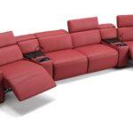 Heimkino Sofa Musterring Xora Elektrisch Himolla 3 Sitzer Kaufen Heimkino Sofa Lederlook Schwarz Couch Test Elektrischer Relaxfunktion Relaxsofa Fernsehsofa Sofa Heimkino Sofa