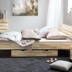 Außergewöhnliche Betten Massivholzbett Aus Esche Optional Mit Schubksten Arvada Bock Boxspring Luxus 100x200 Gebrauchte Ottoversand Nolte Massivholz Stauraum Bett Außergewöhnliche Betten