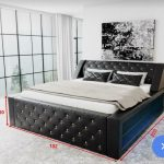 Chesterfield Bett Bett Chesterfield Bett Better Business Bureau 200x200 Bettsofa 180x200 Schwarz Betten Va 160x200 140x200 Together Grau Beige Arezzo Optik Designerbett