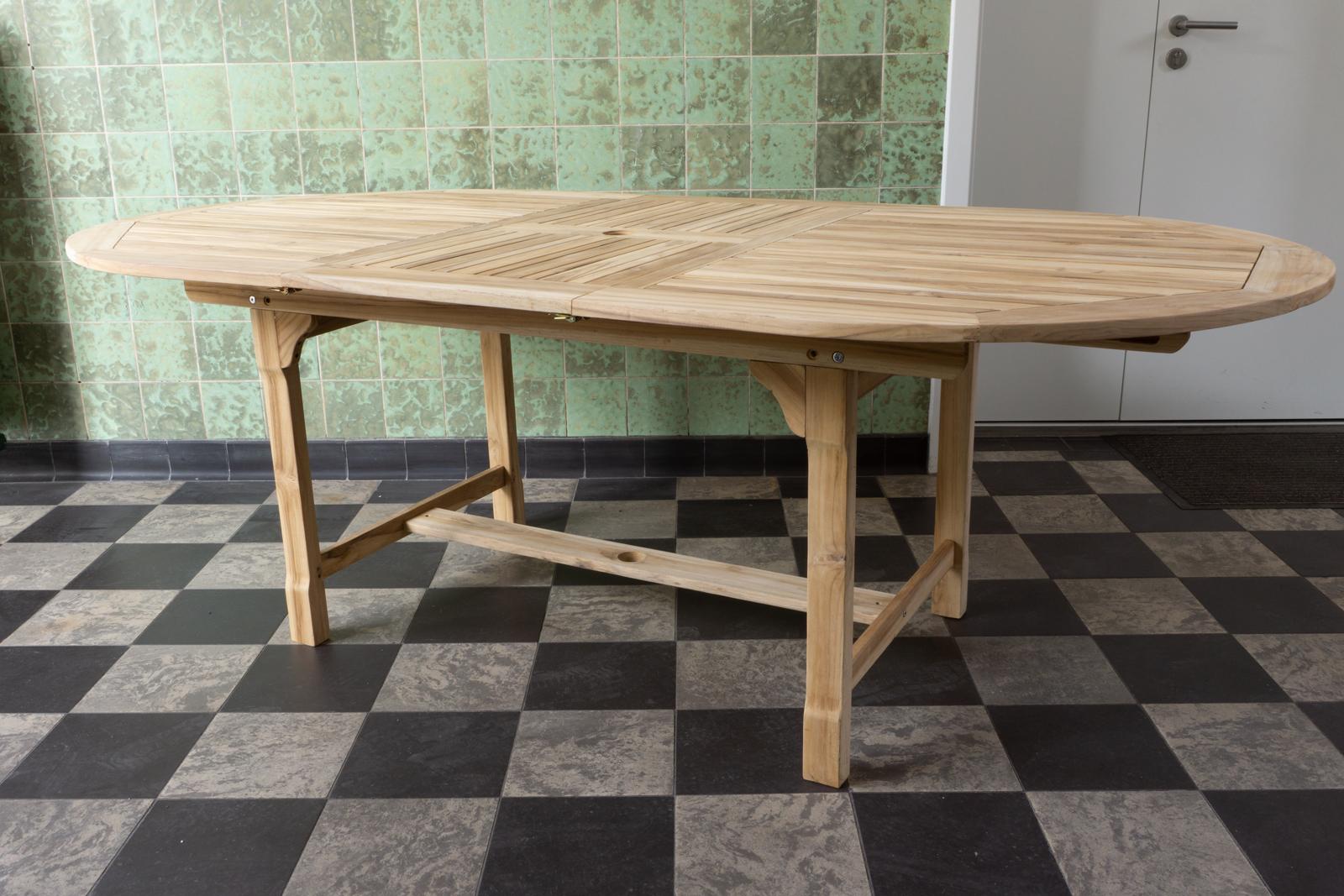 Full Size of Garten Tisch Gartentisch Oval Ausziehbar 170 220 110 74 Teak Bewässerungssysteme Skulpturen Esstisch Und Stühle Holz Massiv Holzplatte Esstische Leuchtkugel Garten Garten Tisch