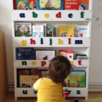 Bücherregal Kinderzimmer Kinderzimmer Bcherregal Tidy Books Kinderzimmer Regal Weiß Regale Sofa