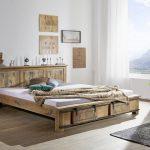 Bett Vintage Bett Bett Vintage Versandfrei Kaufen Massivmoebel24 Esstisch Betten 160x200 Holz 180x200 Ohne Füße Poco 220 X 200 Weißes Kopfteil Mit Bettkasten 90x200 Schwarz