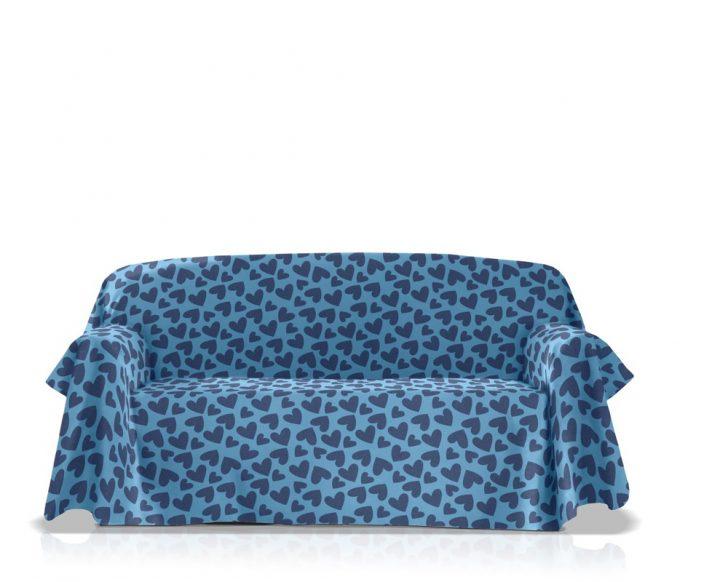 Medium Size of überwurf Sofa Berwurf Agatha Cuore Goodlife Schlafsofa Liegefläche 180x200 Günstige Chesterfield Grau Günstig Schlaffunktion Zweisitzer Wk 2er Ebay Sofa überwurf Sofa