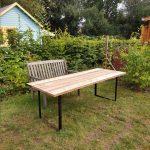 Garten Tisch Garten Gartentisch Beton Diy Rund Ikea Metall Antik Gartentische Ausziehbar Holz Bilder Ideen Couch Esstisch Grau Sofa Deckenlampe Garten Versicherung Romantisches