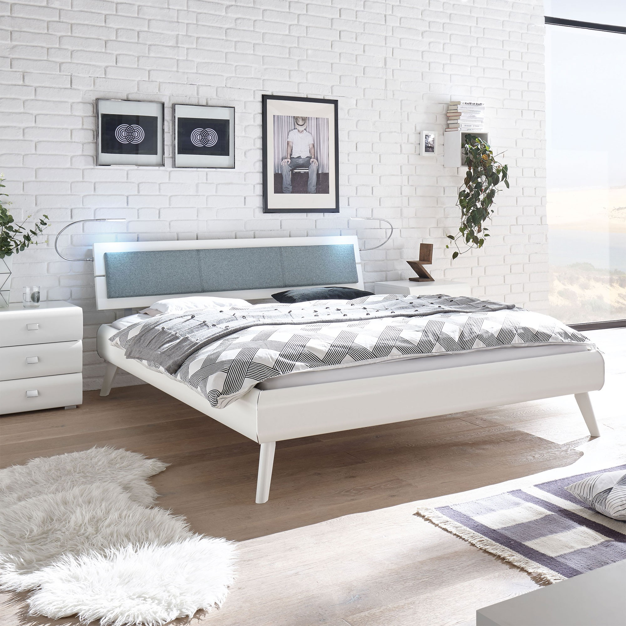 Full Size of Hasena Top Line Bett Prestige 18 Masi Nuetta Online Kaufen Belama Weiß 180x200 Günstiges Sofa Buche 100x200 Betten Aus Holz Boxspring Schlafzimmer Set Bett Bett Günstig Kaufen