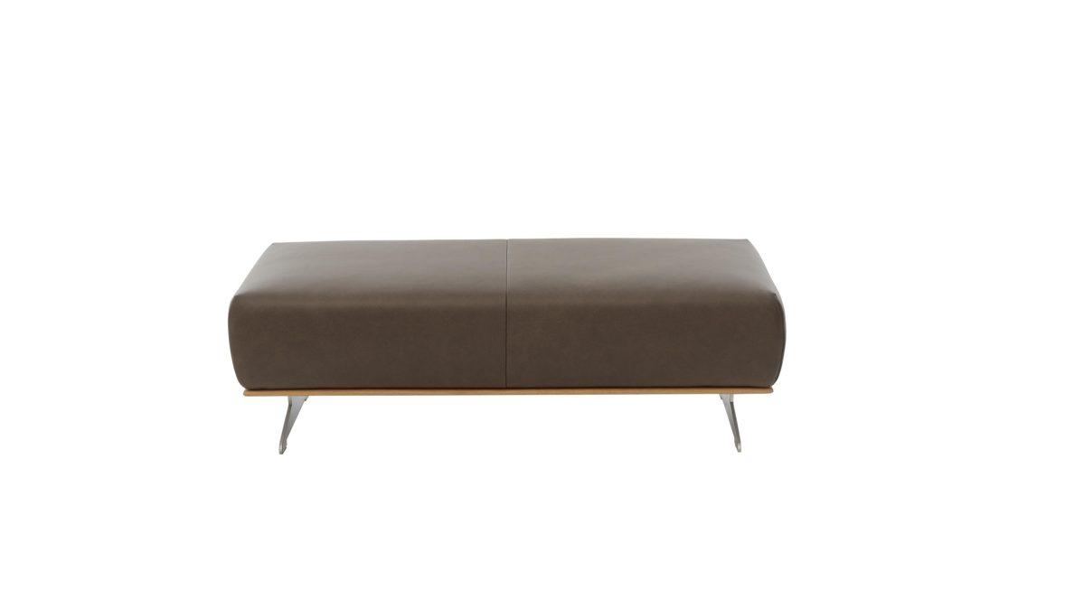 Full Size of Interliving Sofa Serie 4350 Xxl Hocker Bett 160x200 Mit Lattenrost Und Matratze Küche Geräten Sofort Lieferbar Schlafzimmer überbau Einbauküche Sofa Sofa Mit Hocker