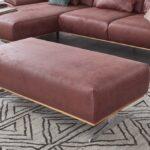 Microfaser Sofa Sofa Interliving Sofa Serie 4300 Xxl Hocker Big L Form 3 Sitzer Mit Relaxfunktion Elektrisch Garnitur Teilig Grau Blaues Schlafsofa Liegefläche 180x200 Günstig