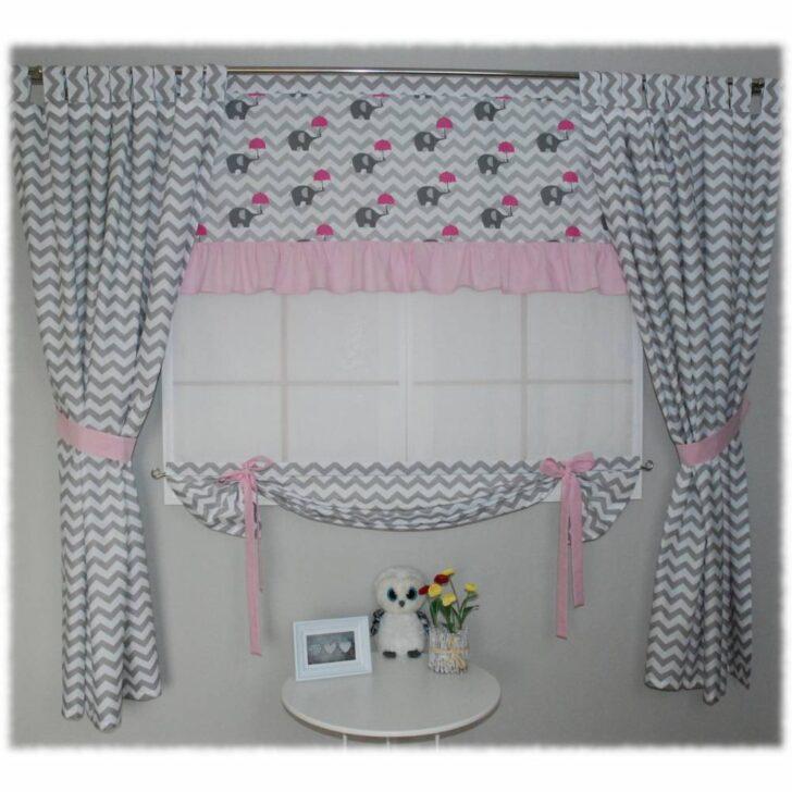Medium Size of Kinderzimmer Vorhänge Vorhnge Elefanten Mit Regenschirm Küche Regal Weiß Wohnzimmer Schlafzimmer Sofa Regale Kinderzimmer Kinderzimmer Vorhänge