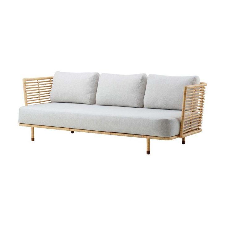 Medium Size of Rattan Outdoor Sofa Cushions Cover Aldi Bed Furniture Philippines Table Set With Storage Australia Used For Sale Cane Line Sense Couch Mit Husse Grau Stoff 3 Sofa Rattan Sofa