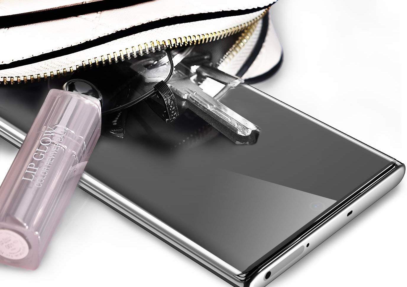 Full Size of Samsung Galaxy Note 10 Plus Beste Schutz Folie Frs Sicherheitsfolie Fenster Test Plissee Alu Konfigurator Dänische Rollos Alarmanlagen Für Und Türen Kbe Fenster Sicherheitsfolie Fenster Test