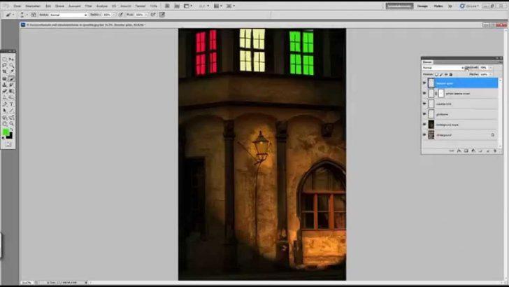 Medium Size of Tutorial Beleuchtung Fenster Und Lampe Youtube Veka Schräge Abdunkeln Fliegengitter Bett Mit Standardmaße Schallschutz Aco Runde Obi Sichtschutz Einbauen Fenster Fenster Beleuchtung
