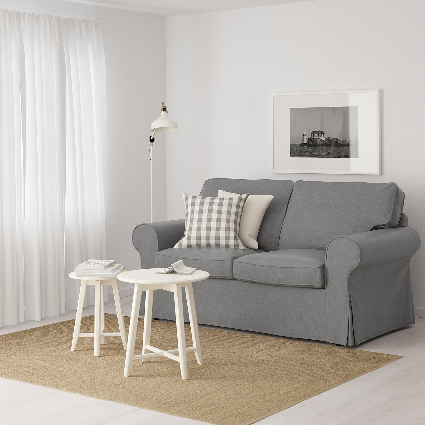 Full Size of Ektorp Sofa Cover Uk Bed 3 Seat Ikea Review Ebay White Dimensions With Chaise Assembly Canada Karlstad 2018 Length Slipcover Corner Instructions 2er Nordvalla Sofa Ektorp Sofa