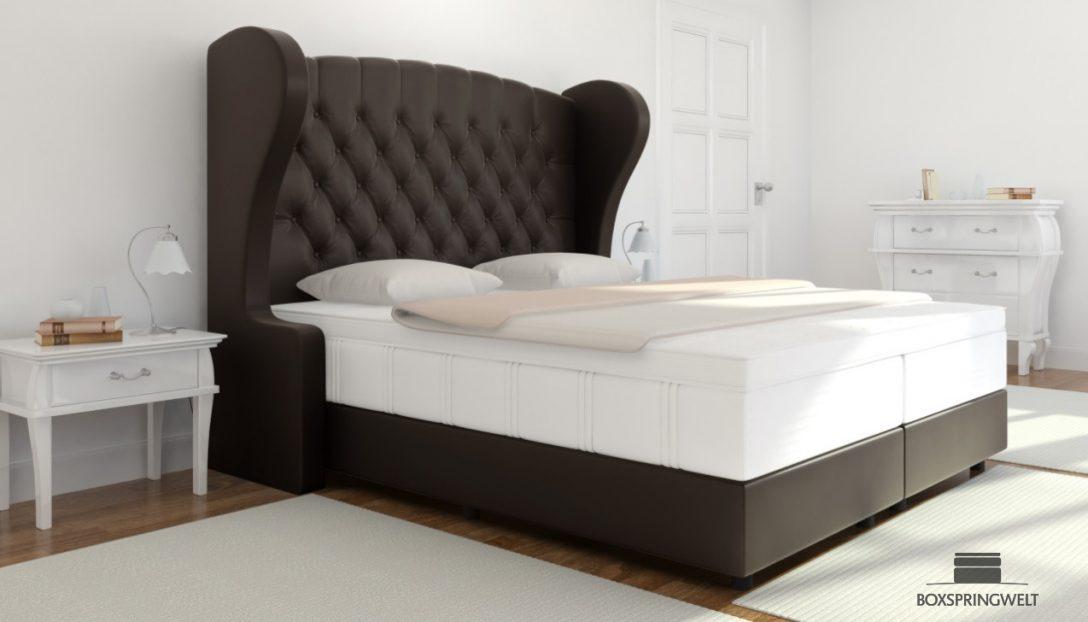 Large Size of Bett 160x220 Boxspringbett Charles 160 220 Cm Chesterfield Design Massiv 180x200 Tatami Günstig 140x220 Amazon Betten Rustikales Mit Schreibtisch Barock Bett Bett 160x220
