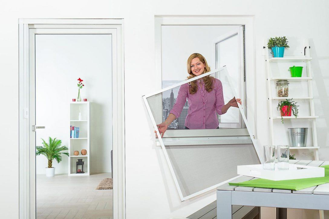 Large Size of Fliegennetz Fenster Bauhaus Fliegengitter Obi Befestigen Tesa Rollo Anbringen Kaufen Dm Magnet Absturzsicherung Rc3 Neue Kosten Reinigen Zwangsbelüftung Fenster Fliegennetz Fenster