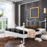 Romantisches Bett Bett Romantisches Bett Lattenrost Hohes Halbhohes Ausgefallene Betten Matratze Eiche Sonoma Niedrig Chesterfield Weiß 140x200 90x200 Nolte Selber Bauen 180x200