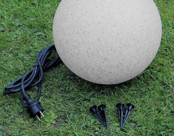 Medium Size of Leuchtkugel Garten Globe Ip65 230v Aufbauleuchte In 4 Gren Ww Truhenbank Beistelltisch Rattenbekämpfung Im Feuerstelle Pavillon Feuerschale Und Landschaftsbau Garten Leuchtkugel Garten