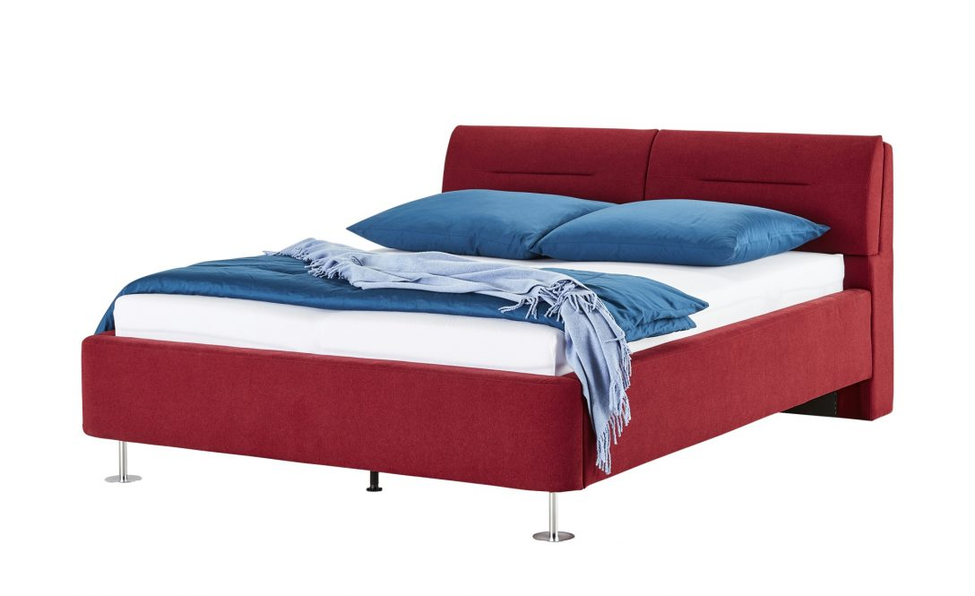 Large Size of Polsterbettgestell 160x200 Rot Mein Bett Hffner Amerikanische Betten Mit Bettkasten Ruf Outlet 140 Sofa Ausziehbar Lattenrost Und Matratze Hoch Günstige Bett 160x200 Bett