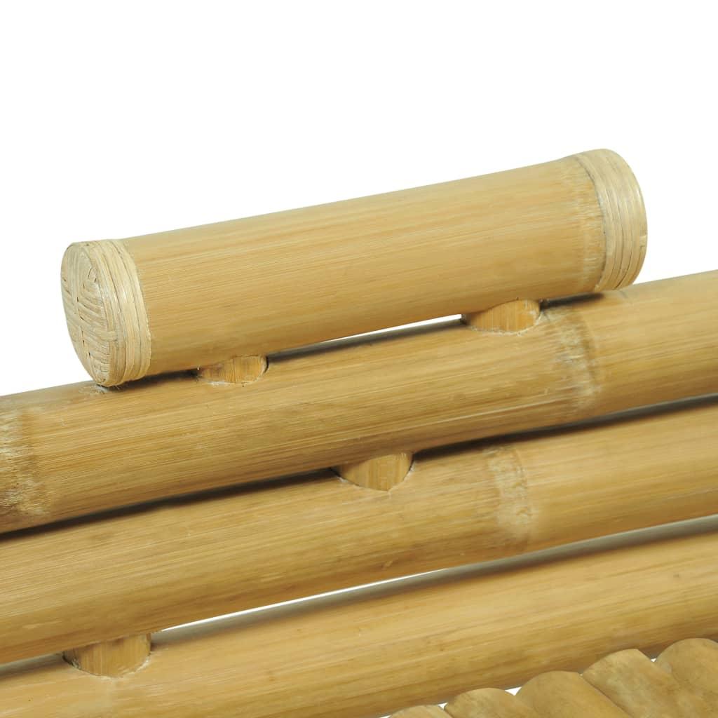 Full Size of Bambus Bett 180x200 Mit Lattenrost Und Matratze Sofa Bettfunktion 140x220 Massivholz Rustikales Luxus Betten Für Teenager Flexa 90x200 Weiß Günstig Kaufen Bett Bambus Bett